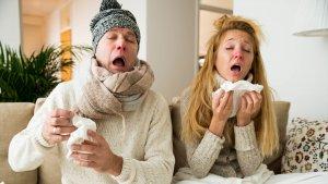 Flu Treatment Study