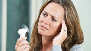 Hot Flashes Clinical Study Elkridge MD